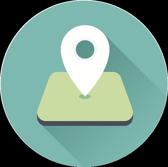 iComputer Location icon