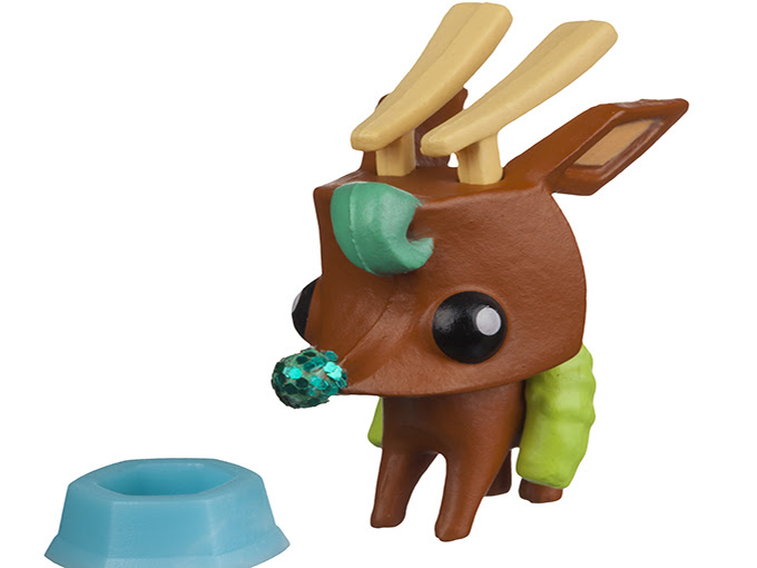 Kidscreen » Archive » Animal Jam collectibles hit US retail