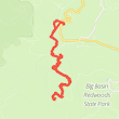 Hiked 5.77 mi on 7/4/2015 on 07/04/2015 | TRAINING Training Log Entry | MapMyFitness