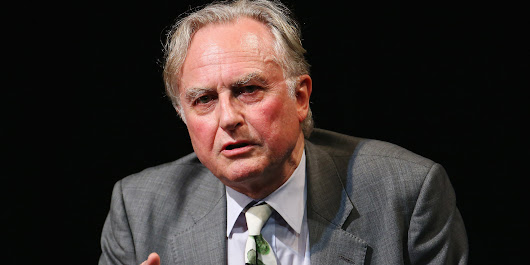 Richard Dawkins Says 'Religions Are NOT Equally Violent' After Charlie Hebdo Attack