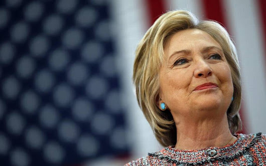 The Miami Herald recommends Hillary Clinton for president of the United States