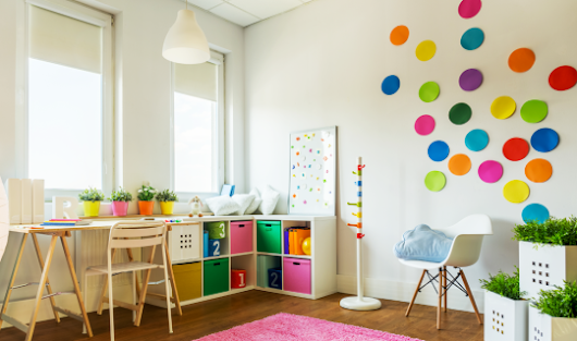 Things to Consider While Designing Your Child's Room