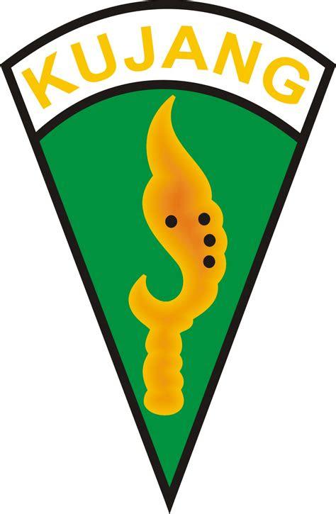logo brigade infanter brigif  kujang bandung jawa