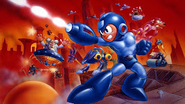 Capcom Has Shared Results Of Mega Man Survey | My Nintendo News