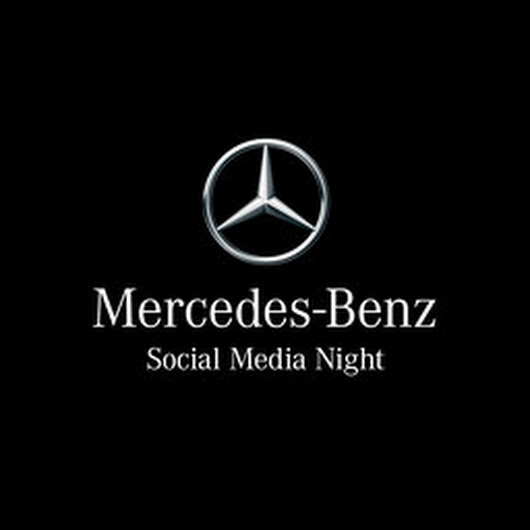 80. Mercedes-Benz Social Media Night OPEN AIR, 20.08.2018, #MBSMN