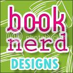 Book Nerd Designs