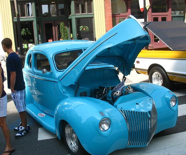 my world car 4a