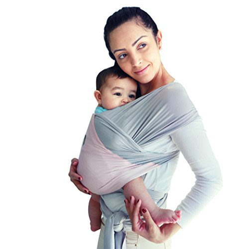 Beechtree Baby Breathable Modal Wrap Carrier - REVIEW