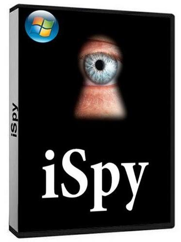 iSpy 5.4.5.0 + Portable