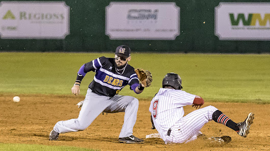Miles' baseball season ends in loss to West Alabama in NCAA Tournament