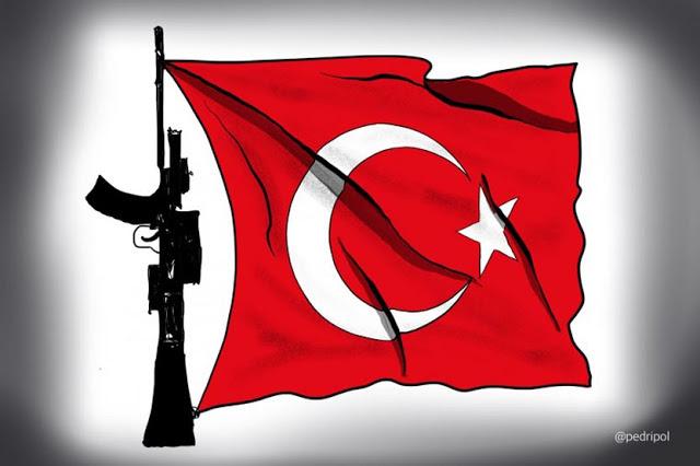 Se debate el futuro del último imperio Otomano