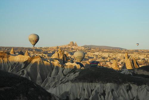 Ballooning Cappadocia 055