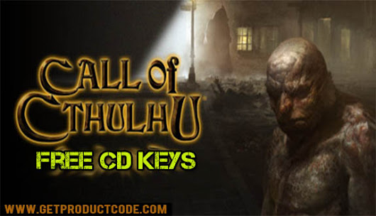 Call of Cthulhu CD Key Generator 2016 - Get Product Code