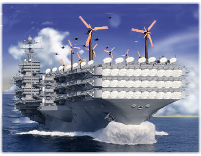 World's First Solar-powered Ship by Nippon Yusen KK and Nippon Oil Corp