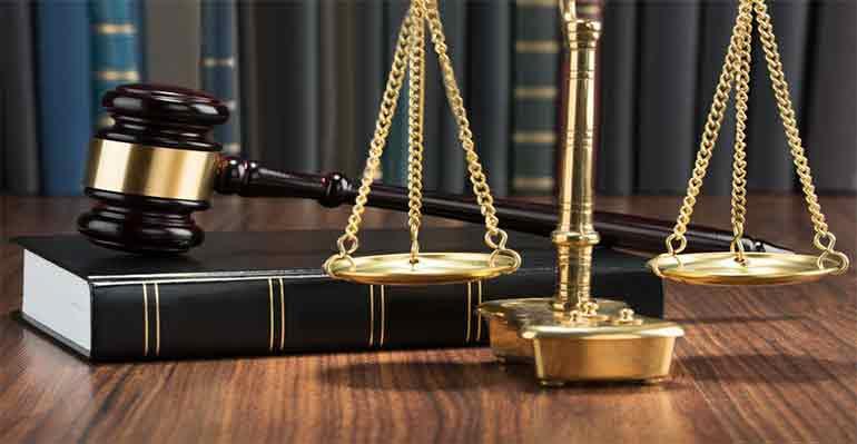 Abogado Especialista en Derecho Penal en Málaga  Bufete de Damas