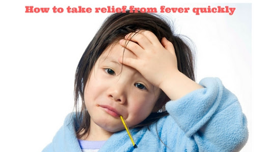 How to Take Relief from Fever Quickly - Dynamic Homeopathy