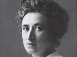 Rosa Luxemburg: Uma vida curta
