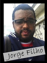 Sobre Jorge Filho