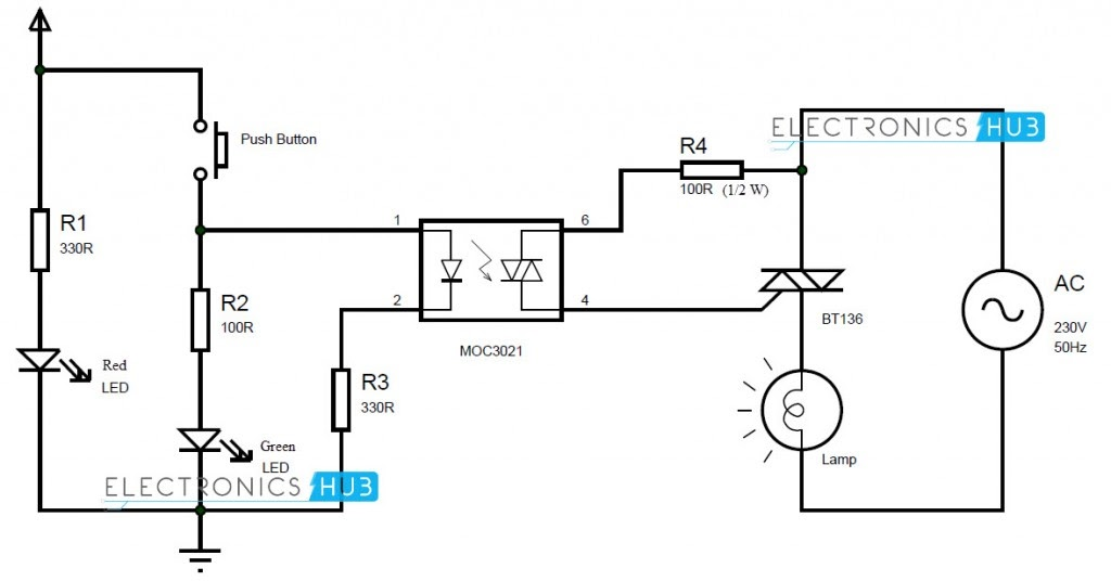 Wiring Diagram: 30 Solid State Relay Wiring Diagram