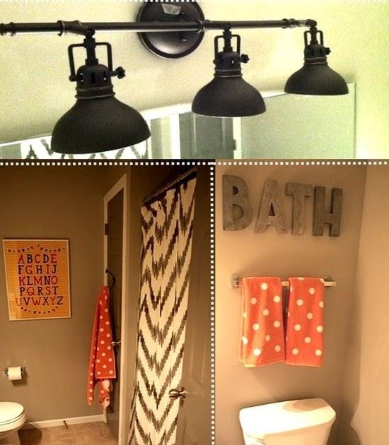 Bathroom Decor Ideas: Beach bathroom decor....beach shell ...
