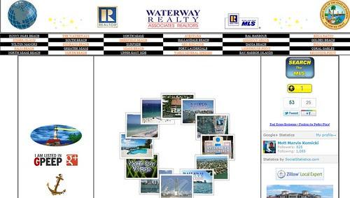 Waterway Realty by totemtoeren