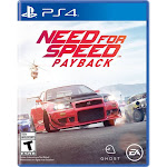 Need for Speed Payback [PS4 Game]