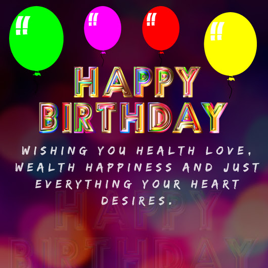 Latest Best Birthday Wishes Quotes For Brother In Law Happy