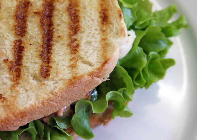 Sandwich de Atún 116