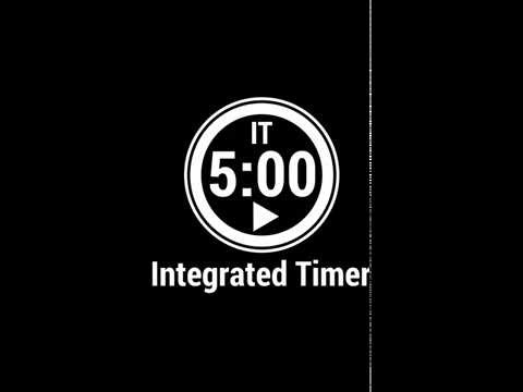 Integrated Timer