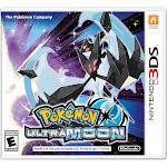 Pokémon Ultra Moon Standard Edition - Nintendo 3DS