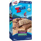 Organic Clif Kid Zbar Variety Pack - 36 count