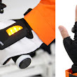 Turn Signal Gloves Vastly Increase Your Chances Of Surviving an Urban Bike Ride