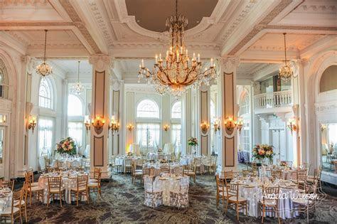 Wedding Venue Open House at Georgian Terrace in Atlanta