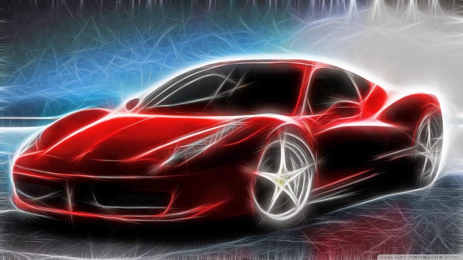 Gambar Mobil Keren Wallpaper Modifikasi Mobil