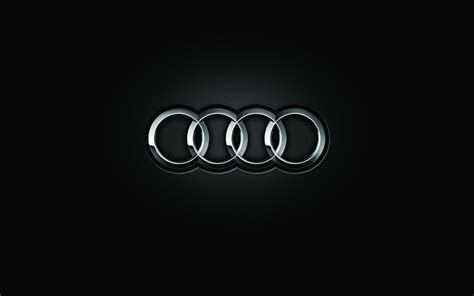 Audi logo wallpapers and images   wallpapers, pictures, photos