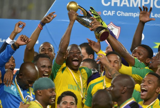 Sundowns' CAF Champions League Group Revealed