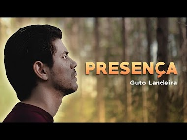 Guto Landeira, um novo talento que se consolida na música gospel