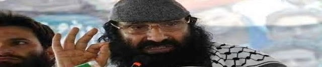 Hizbul Mujahideen's Chief, Syed Salahuddin, Seeks Support From Taliban To Attack India