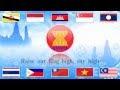 ประวัติความเป็นมาประชาคมเศรษฐกิจอาเซียน (AEC)