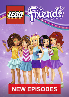 Lego Friends - Season 3