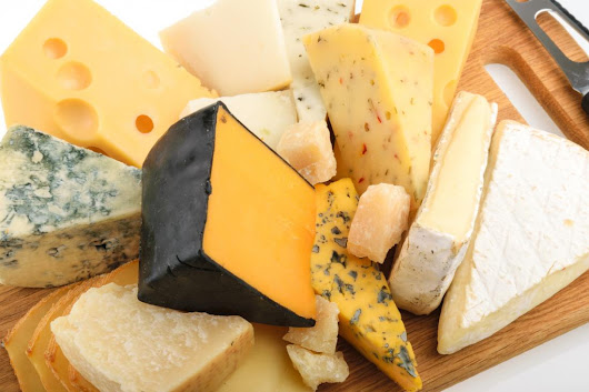 Is cheese safe for people with diabetes? - Medical News Today