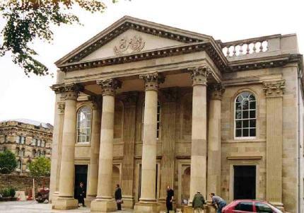 St. George's Church, Belfast