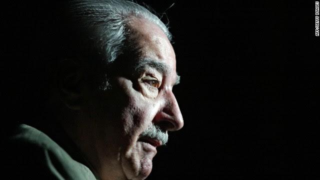 Muere el escritor colombiano Álvaro Mutis