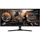"LG 34UC79G-B - 34"" Curved IPS LED Monitor - 21:9"
