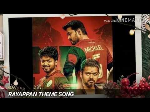 Bigil Rayappan Mass Bgm Ringtone Download Mp3