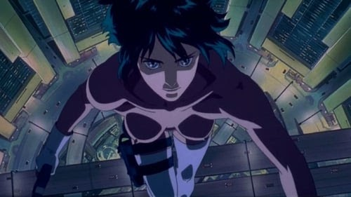Ghost In The Shell 2 Stream German