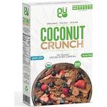 Nuco - Organic Coconut Crunch Cereal - 10.58 oz.