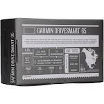 "Garmin DriveSmart 65 & Traffic: GPS Navigator with a 6.95"" Display"