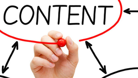 A Good Content Strategy for Your Website