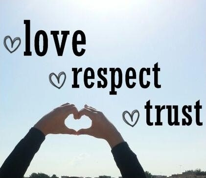 Love And Respect Quotes Sayings Love And Respect Picture Quotes